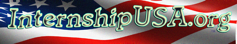 Internship USA